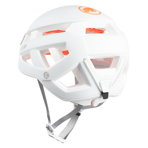 horolezecká helma Mammut Crag Sender Helmet white, Mammut