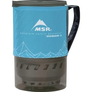 Varič MSR WindBurner 1,8 l Stove System 07299, MSR