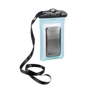 Vodotesné puzdro na mobil Ferrino TPU WATERPROOF BAG 10 X 18 78451, Ferrino
