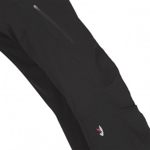 Nohavice Zajo Air LT W Pants Black, Zajo