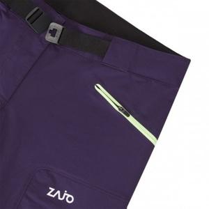 Nohavice Zajo Air LT W Pants Mysterioso, Zajo
