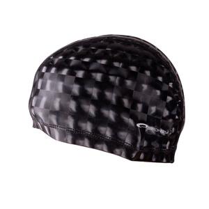 Plavecká čiapka Spokey TORPEDO 3D čierna