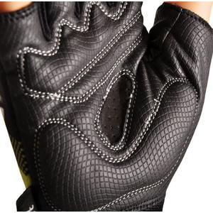 Dámske rukavice Silvini TEAM WA845 white