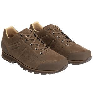 Topánky Mammut Alvra II Low Men moor-wren 40106, Mammut