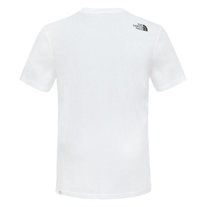 Tričko The North Face M S/S EASY TEE 2TX3FN4, The North Face