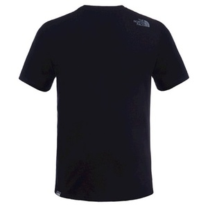 Tričko The North Face M S/S EASY TEE 2TX3JK3