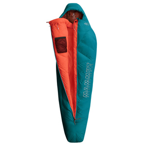 Spacie vrece Mammut Perform Down Bag -10°C Women, Mammut
