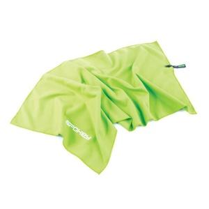 rýchloschnúci uterák Spokey SIROCCO M 40x80 cm, zelený, Spokey
