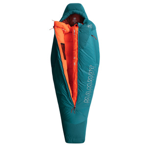 Spacie vrece Mammut Protect Down Bag -21°C Women, Mammut