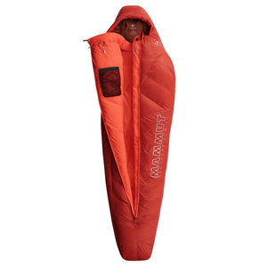 Spacie vrece Mammut Perform Down Bag -7°C L, Mammut