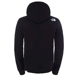 Mikina The North Face M OPEN GATE FULL ZIP HOODIE CG46KY4, The North Face
