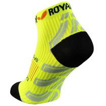Ponožky ROYAL BAY® Neon Low-Cut Yellow 1099, ROYAL BAY®