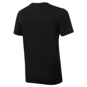 Pánske tričko Mammut Nations T-Shirt Men black 0001, Mammut