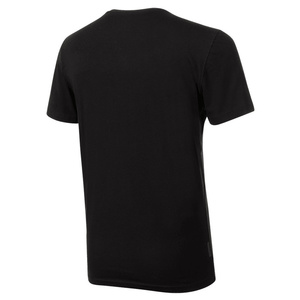 Pánske tričko Mammut Nations T-Shirt Men black 0001, Mammut