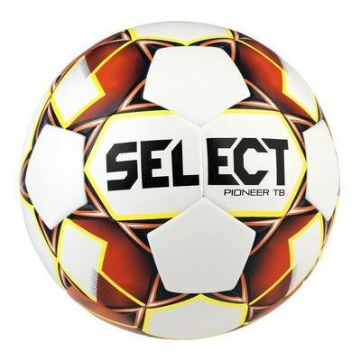 Futbalová lopta Select FB Pioneer TB biela oranžová, Select