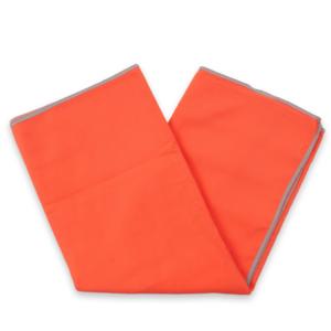 rýchloschnúci uterák Yate HIS farba lososová L 50x100 cm, Yate