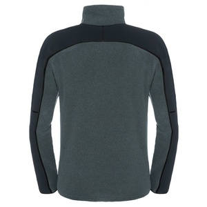 Mikina The North Face M 100 GLACIER 1/4 ZIP 2UAPJJL, The North Face