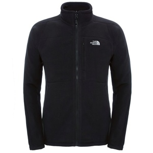 Mikina The North Face M 200 Shadow F / Zips Fleece Jkt 2UAOJK3, The North Face
