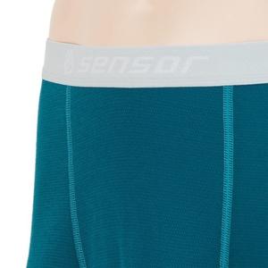 Pánske boxerky Sensor Double Face zafír 16200051, Sensor