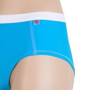 Dámske nohavičky Sensor Stella modrá 16200013, Sensor