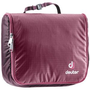Hygienické puzdro Deuter Wash Center Lite I maron-aubergine, Deuter