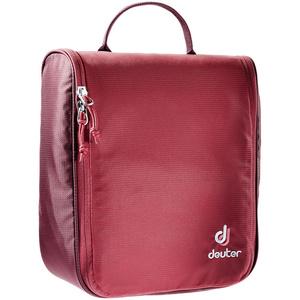 Hygienické puzdro Deuter Wash Center II (3900520) cranberry-maron