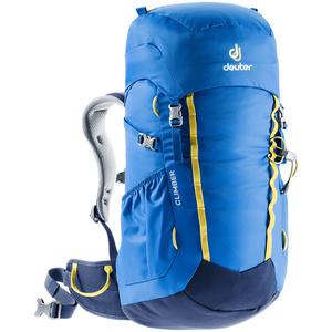 Batoh Deuter Climber (3613520) lapis-navy, Deuter