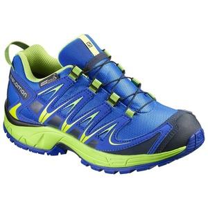 Topánky Salomon XA PRO 3D CSWP J 390438, Salomon