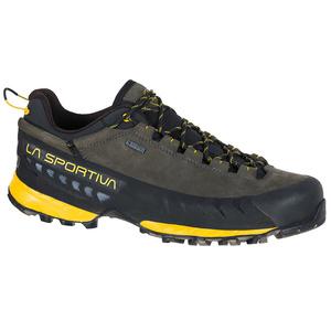 Topánky La Sportiva TX5 Low GTX Men carbon / yellow