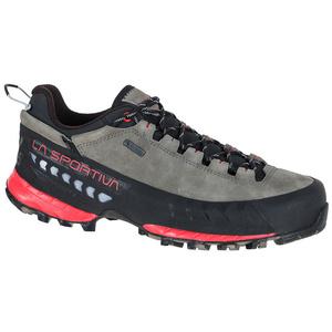 Dámske topánky La Sportiva TX5 Low GTX Women clay / hibiscus