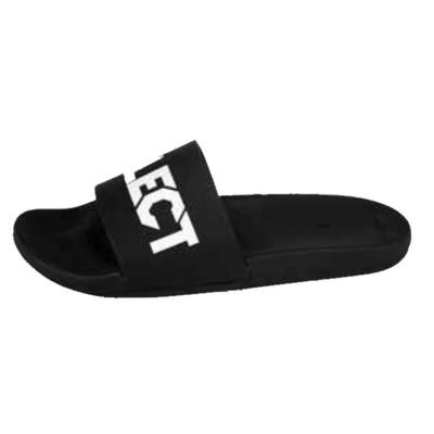 Sandále Select Sandále čierna, Select