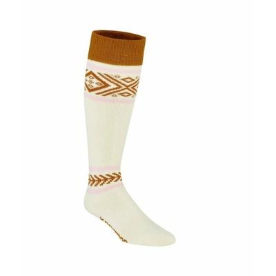 Dámske vlnené ponožky Kari Traa Floke sock