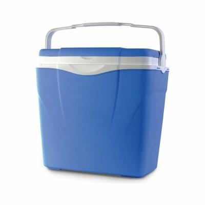 Chladiaci box Plana 25 modrý B30301