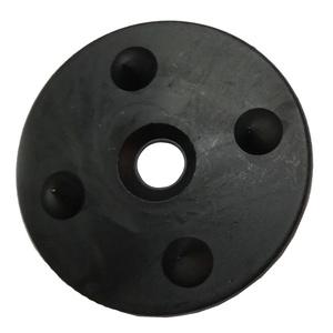 podpätníky Skol k naviazaní NN 75 mm Round, Skol