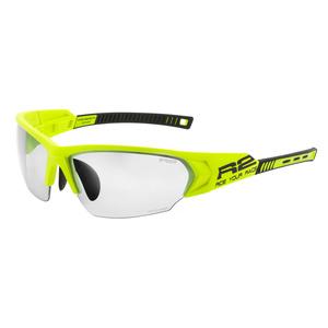 Športové slnečné okuliare R2 UNIVERSE RX čierne AT070G, R2