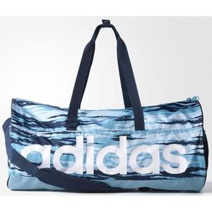 Taška adidas Women Linear Performance Teambag M Graphic AY5231, adidas