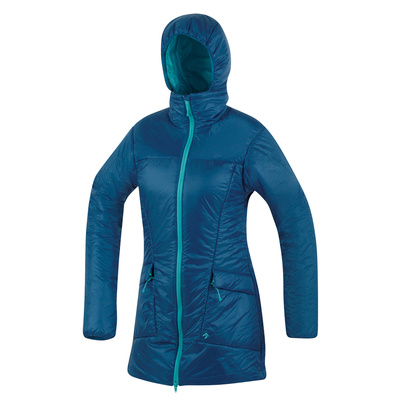 Bunda Direct Alpine apres lady petrol / mentol, Direct Alpine