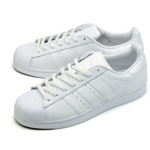 Topánky adidas Superstar M B27136, adidas originals