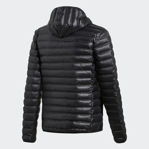 Bunda adidas Varilite Hooded Down BQ7782, adidas