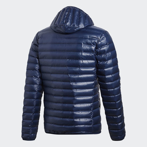 Bunda adidas Varilite Hooded Down BQ7785, adidas