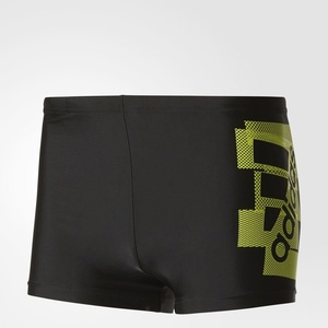 Plavky adidas INF Rubber-Graphic Boxer BR6054, adidas