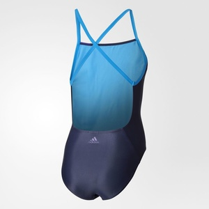 Plavky adidas Essence + One Piece BS0364, adidas