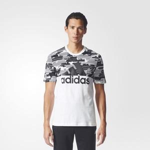 Tričko adidas Essentials Camo BS2194, adidas