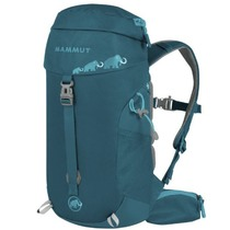Batoh Mammut First Trion 18 dark pacific, Mammut