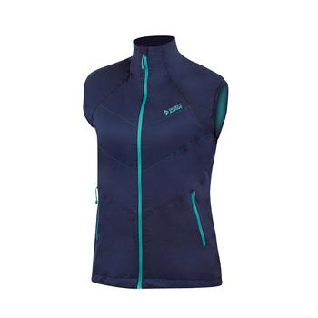 Vesta Direct Alpine Bora Vest Lady indigo/mentol