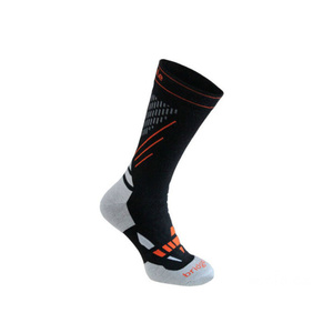 Ponožky BRIDGEDALE XC Race 850 Black / Stone, bridgedale