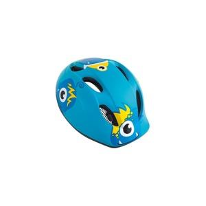 Detská helma MET Buddy príšerky / modrá, Met