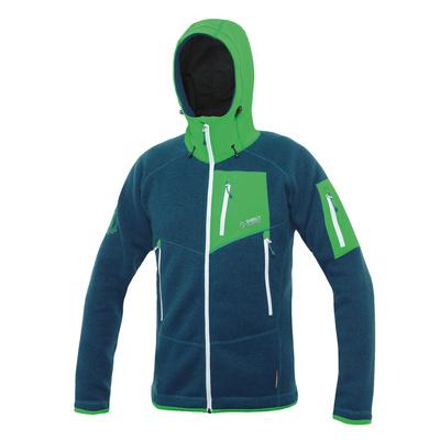 Bunda Direct Alpine Jasper petrol / green, Direct Alpine