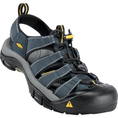 Sandále Keen NEWPORT H2 M-navy/medium grey, Keen