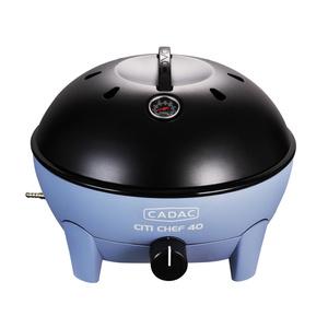 Plynový prenosný gril Cadac CITI CHEF 40 modrý, Cadac